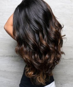 Balayage-on-Dark-Hair-Best-Balayage-for-Dark-Hair