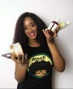 How to LOVE your Hair - Curly Hair Products