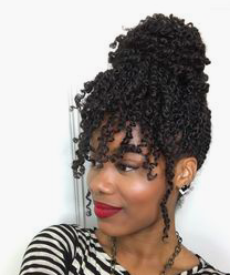 Best Braid Styles for the Summer Mini Twists